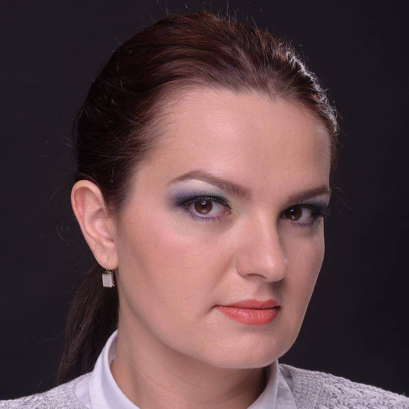 Alexandra Mihartescu